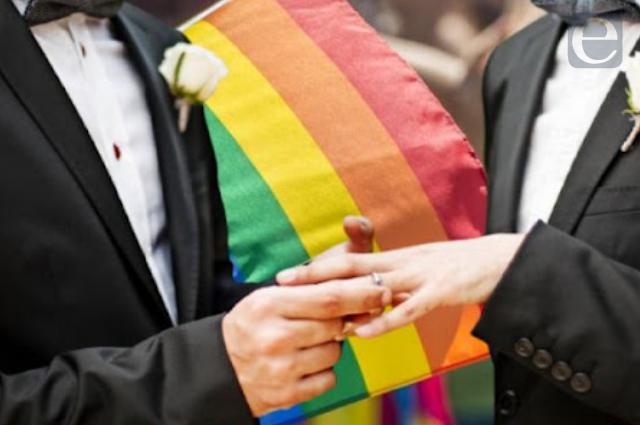 Congreso de Querétaro valida los matrimonios igualitarios