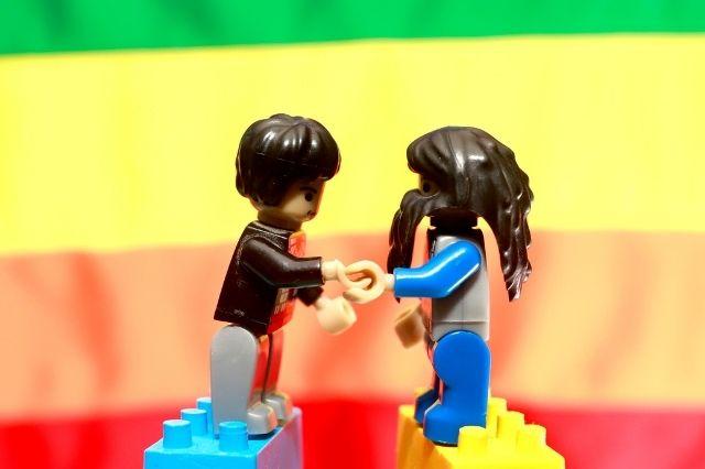 Realizan primer matrimonio igualitario en Chiautzingo