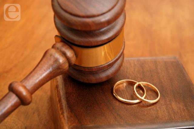 Cayeron divorcios 53% y bodas 25% en Puebla por pandemia