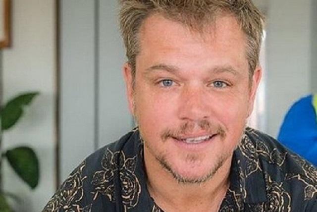 ¿Cuantos millones habría perdido Matt Damon por rechazar Avatar?