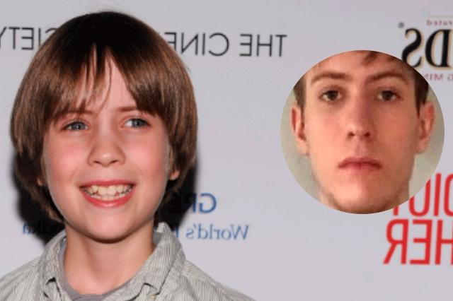 ¿El ex actor Matthew Mindler se suicidó?
