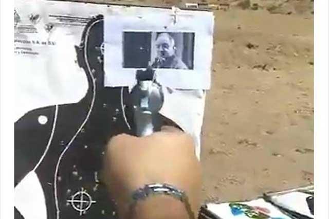 Sospechan que son policías los que amenazan al periodista Héctor de Mauleón