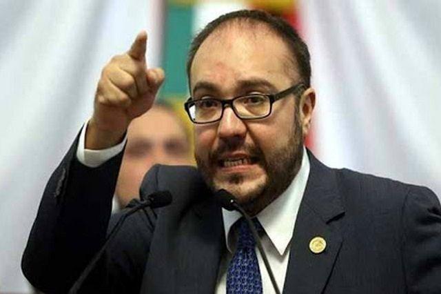 PT defiende a Mauricio Toledo ante posible desafuero