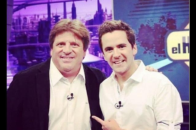 Mauricio Mancera amaga con irse de Tv Azteca a Televisa