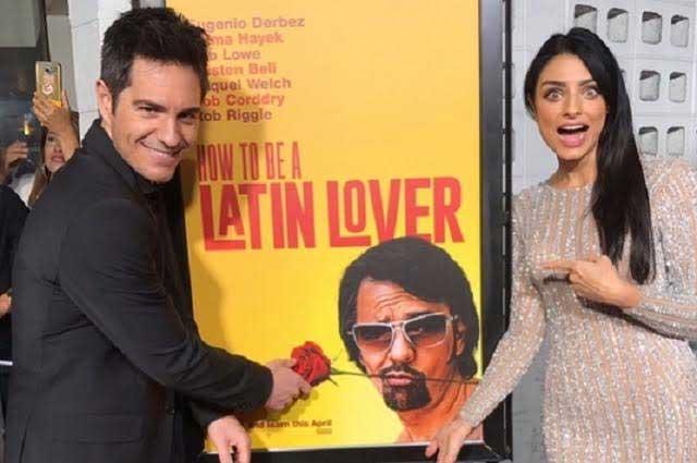 Eugenio Derbez eliminó a Mauricio Ochamnn de Cómo ser un Latín Lover
