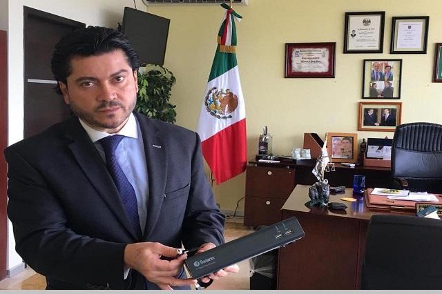 Se suicida de un disparo ex diputado del PAN en Veracruz