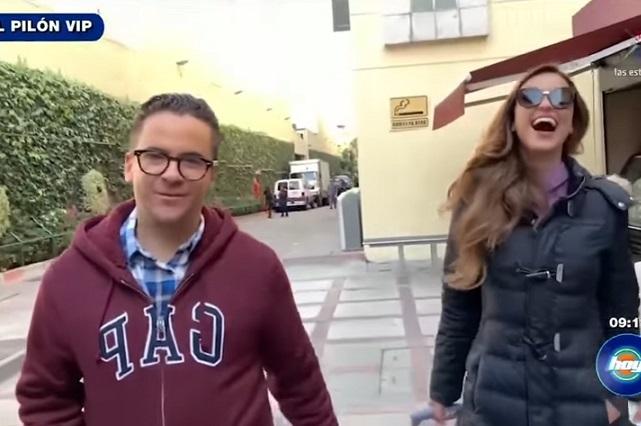¿Mauricio Mancera le propuso matrimonio a Yanet García?