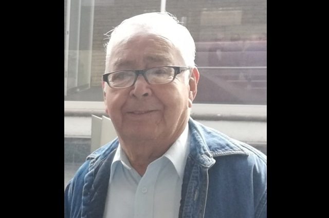 Fallece el periodista poblano Mauro González Rivera