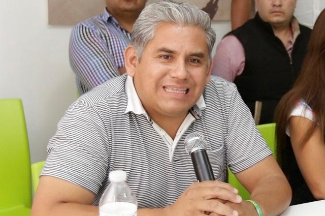 Carece Geraldine González de calidad moral para criticar: PVEM-Tehuacán