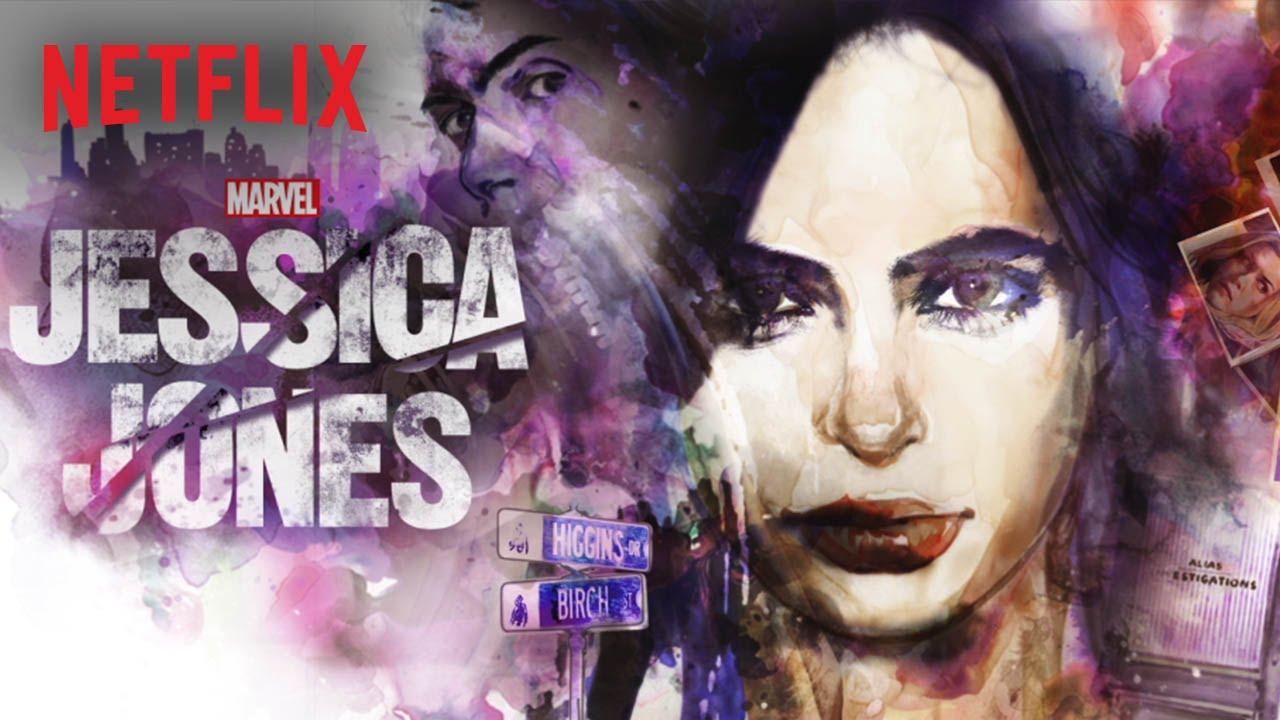 Vuelve Jessica Jones con segunda temporada para Netflix