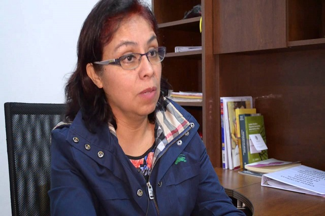 Pide Socorro Quezada renuncia de Alonso tras criminalizar a las mujeres