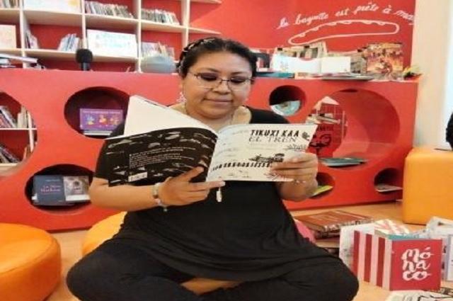 Abren club de lectura sobre literatura en lenguas originarias en Puebla
