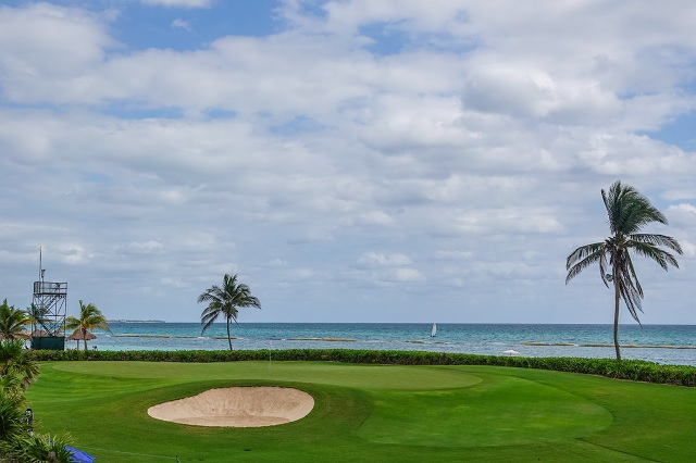 Torneo 'Mayakoba Golf Classic' tendrá siete representantes mexicanos