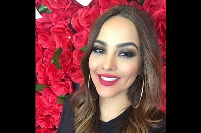 Joven cantante habla de su relación con Mayeli Rivera, ex de Lupillo Rivera