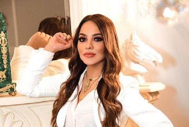Mayeli Alonso habla de la relación de Lupillo Rivera con Belinda