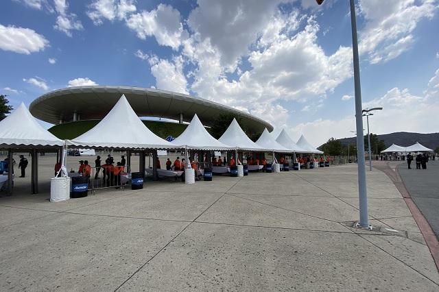 Chivas y Atlas recibirían mayor aforo en estadio, sólo si pasan a Liguilla