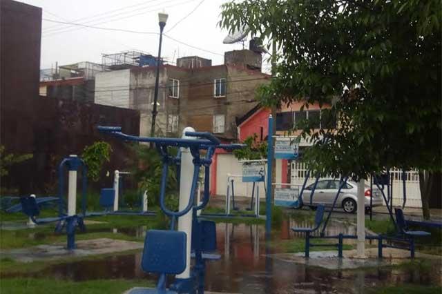 Vecinos se organizan y ganan espacios públicos en San José Mayorazgo