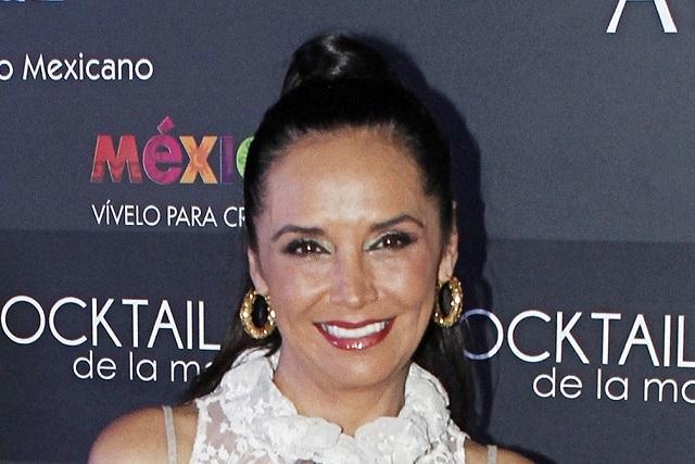Mayra Rojas sufrió acoso sexual al inicio de su carrera