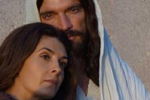 Mayrín Villanueva será la Virgen María en Jesús de Nazareth la Película