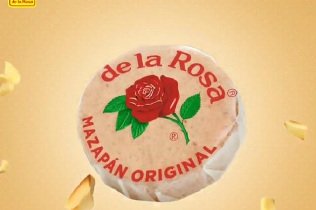 ¿Sabes cómo inició el Mazapán de la Rosa? Aquí la historia