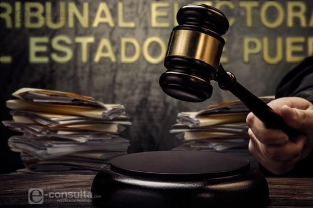 Van 22 aspirantes a semifinal por magistratura electoral en Puebla
