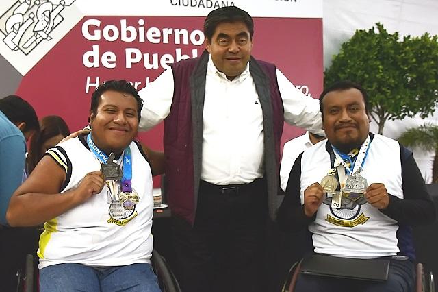 Continúan las Jornadas de Atención Ciudadana en Casa Aguayo