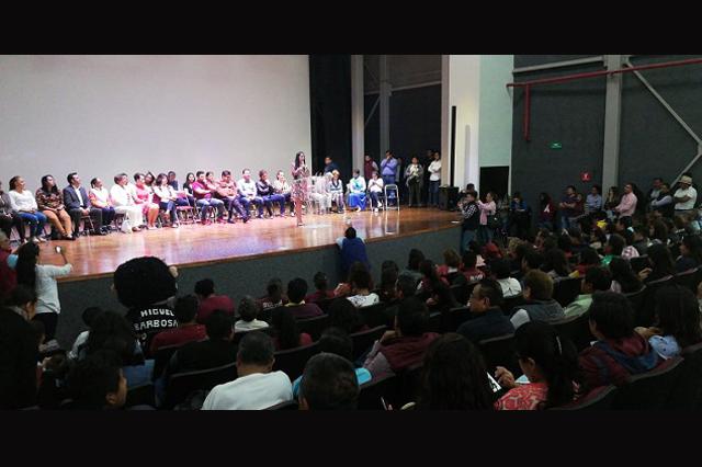 Gobierno estatal desmanteló la seguridad en Puebla: Barbosa