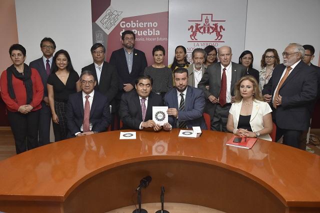 Auditorías no son venganza sino actos de justicia: Barbosa Huerta