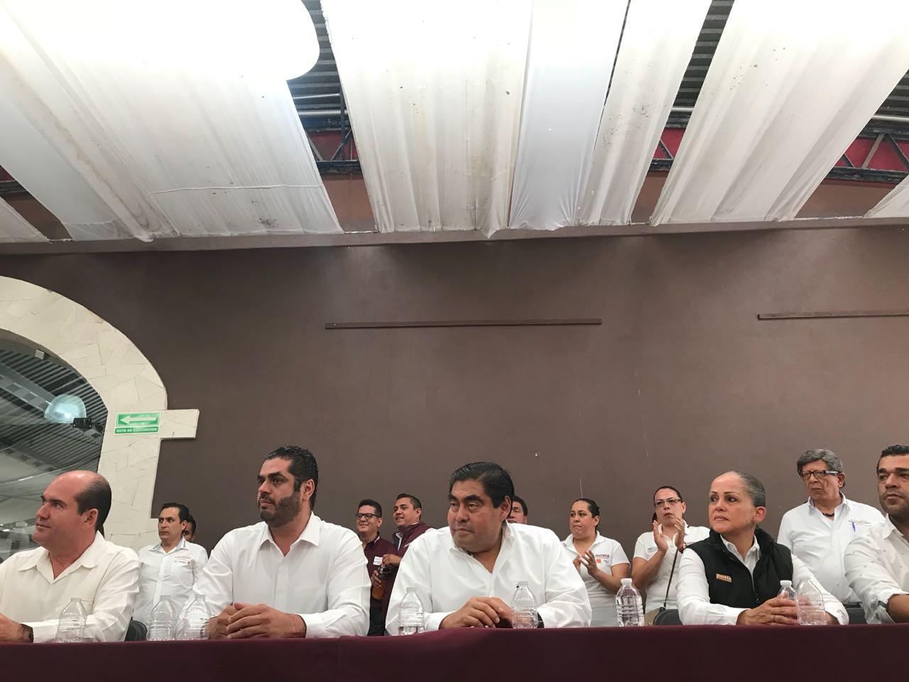 TEPJF definirá nulidad de la  elección a gobernador: Barbosa