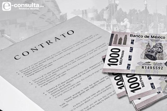 Suma Puebla capital contratos por 620 mdp en 5 meses de gestión