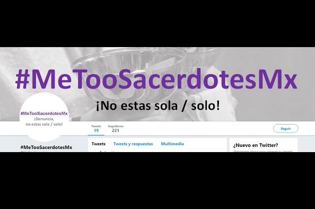 Me Too es la voz de Dios, dice Raúl Vera, obispo de Saltillo