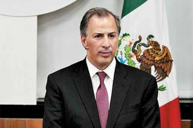 Aunque gane Trump, México no tomará decisiones apresuradas: Hacienda