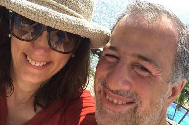 Meade se toma unas vacaciones en Acapulco