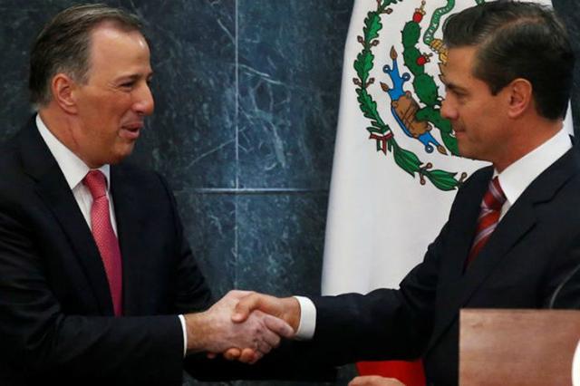 EPN reconoce que la candidatura de Meade no funcionó