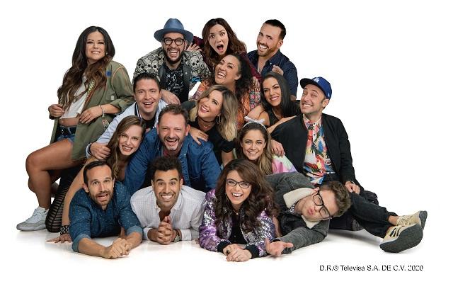 Foto Televisa