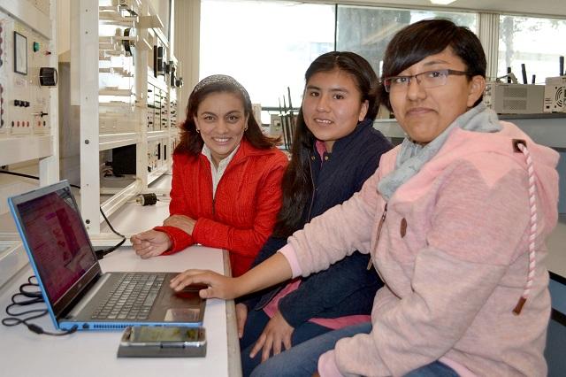 Estudiantes BUAP desarrollan App para control de diabetes