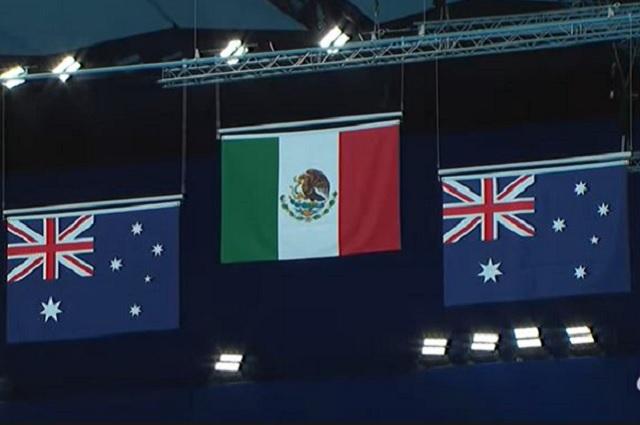 Jornada sabatina trae oro y bronce para México en Tokio