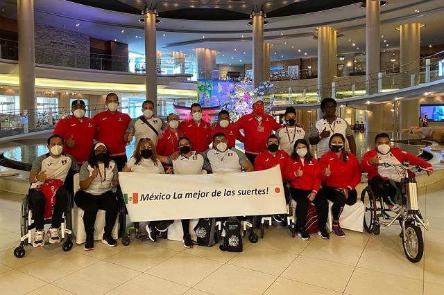 Juegos Paralímpicos: ¿Cuántas medallas ha ganado México?