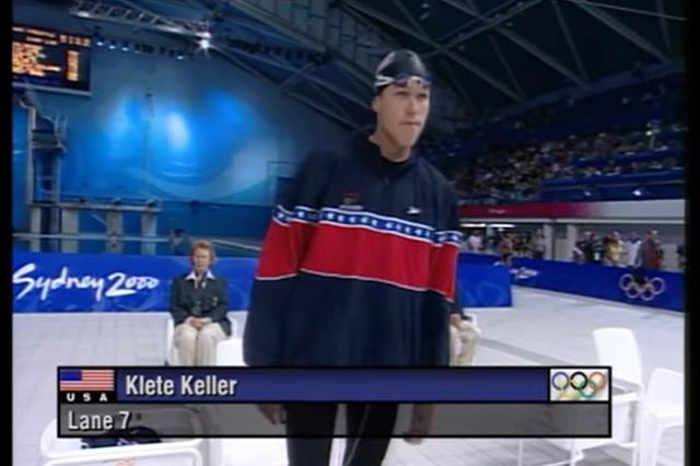 Foto: Captura de pantalla de YouTube / Olympic