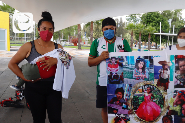 Niños con cáncer, sin recibir tratamiento completo en Puebla