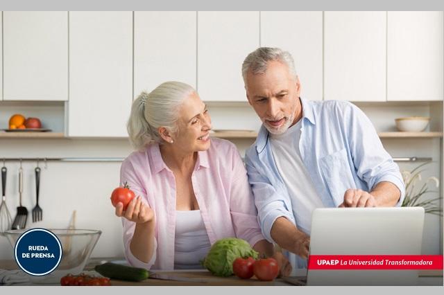 Familia, esencial para calidad de vida de adultos mayores