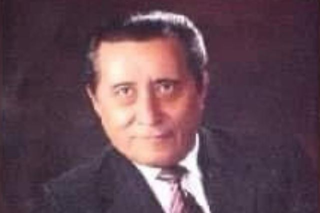 Muere el médico Amaro Guevara en Atlixco