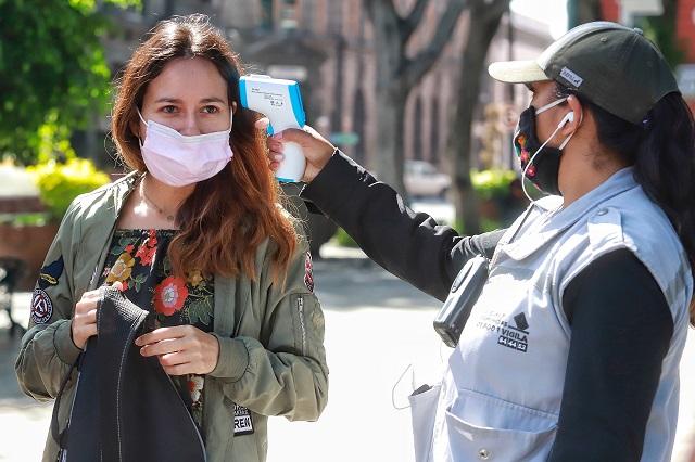 La pandemia está empezando a ser controlada: Barbosa