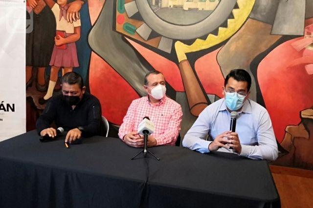 Multa a quien incumpla medidas antiCovid en feria de Teziutlán