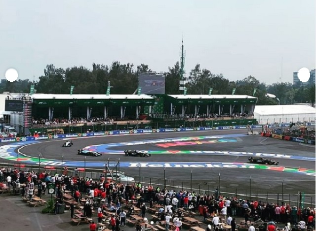 CDMX no ve riesgo de repunte por partidos del Tri y GP de México