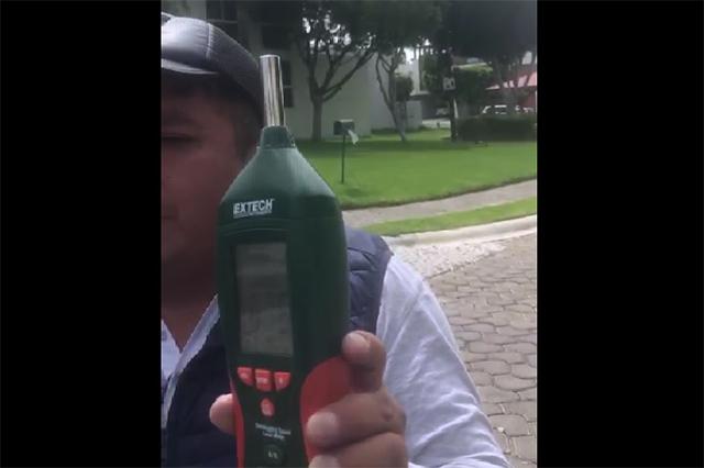 Ven irregular la inspección en La Comer de Lomas de Angelópolis