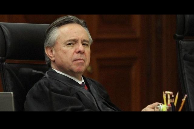 Ponen bajo la lupa bienes de jueces, magistrados y ministros