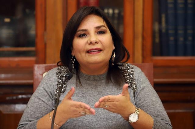 Manrique: Se anularían permisos 'chocolate' del ayuntamiento