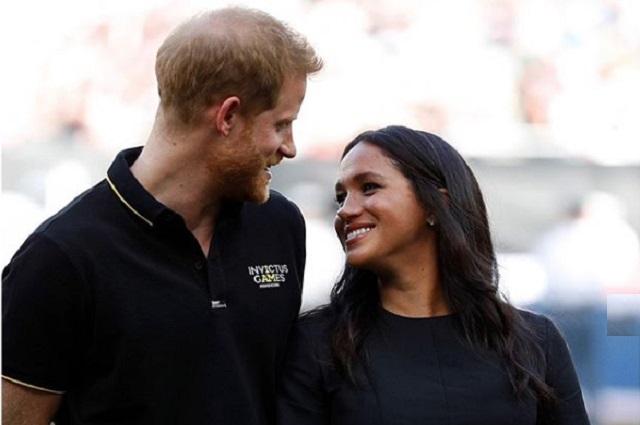 ¿El príncipe Enrique y Meghan Markle se unirán a Netflix?