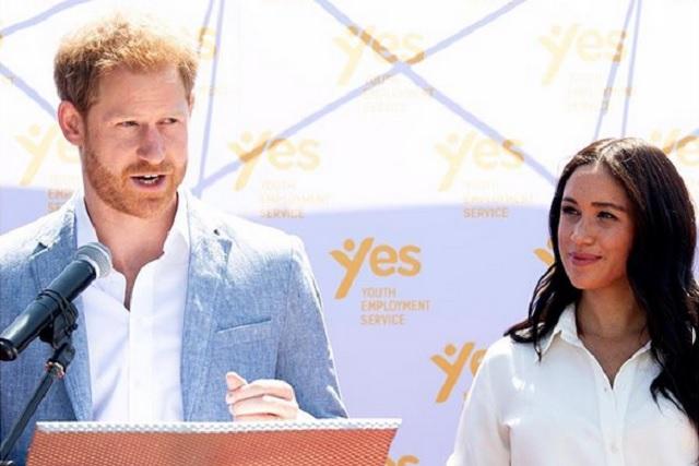 Meghan Markle podría tomar este apellido tras renunciar a la familia real